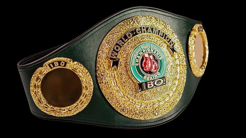 IBO Heavy Weight BeltBlack Back.jpg
