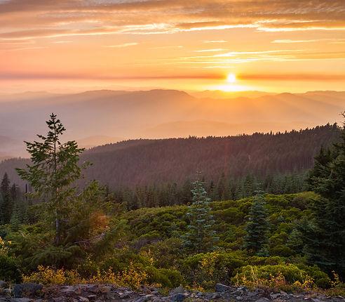 Paradise Mountain Away