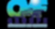 Logo de CMF, fabricant constructeur de serres de recherche