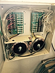 Comerical Wiring