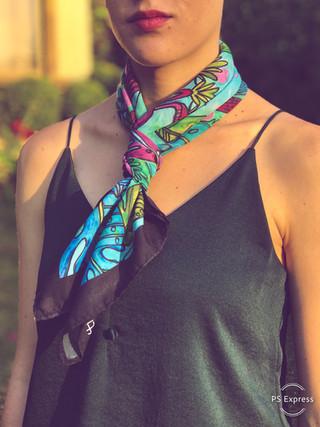 Neck tie / Corbata