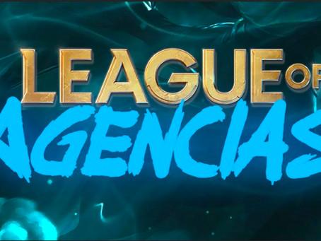 League Of Agencias