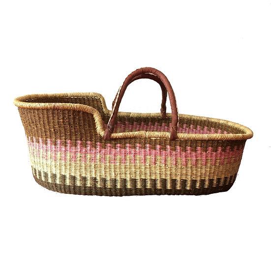 LEVELI Bilia Moses Basket