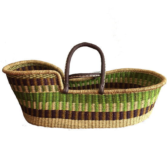 PINDROW Bilia Moses Basket