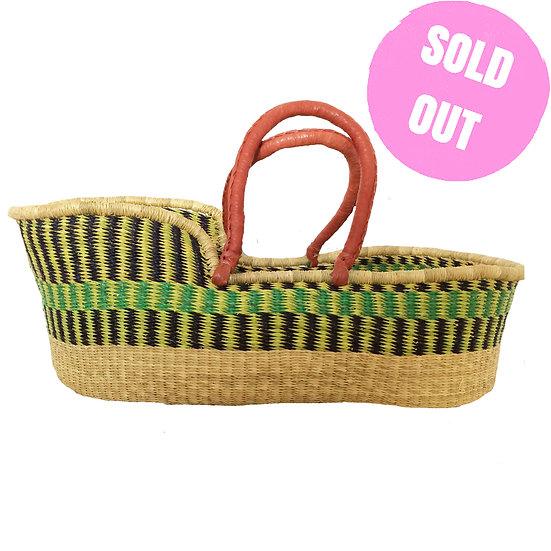 BUCKEYE - Bilia Moses Basket