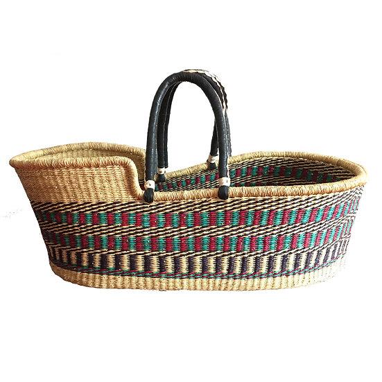 FARBRI Bilia Moses Basket