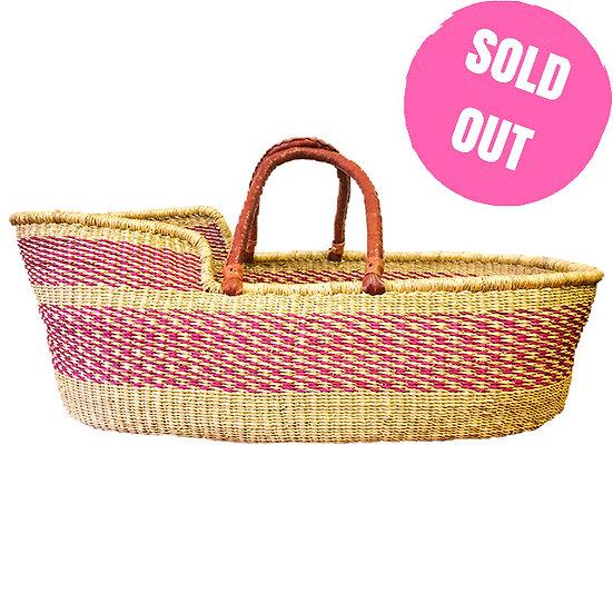 ACACIA - Bilia Moses Basket