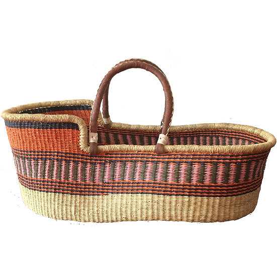 ABBOTT Bilia Moses Basket
