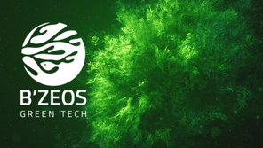 New FIT Food Tech supports B'ZEOS