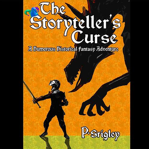 The Storyteller's Curse