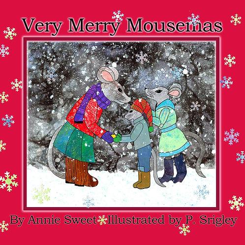 Very Merry Mousemas