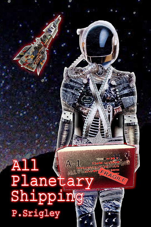 All Planetary Shipping
