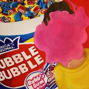 """""""Dubble Bubble"""""""