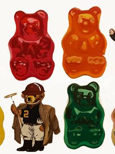 Bears, 2019