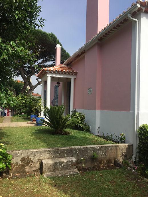 Remodelação Moradia em Sintra