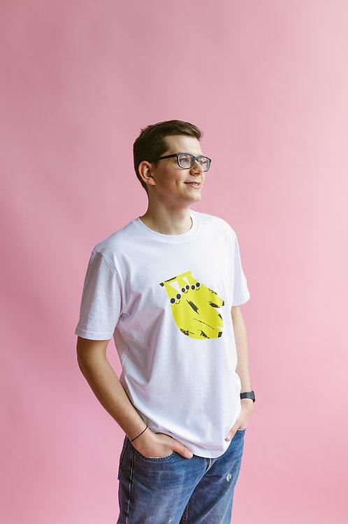 "T-Shirt ""Happy Bananas"""