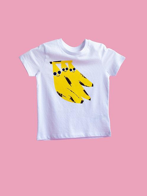 "T-Shirt Kids ""Happy Bananans"""