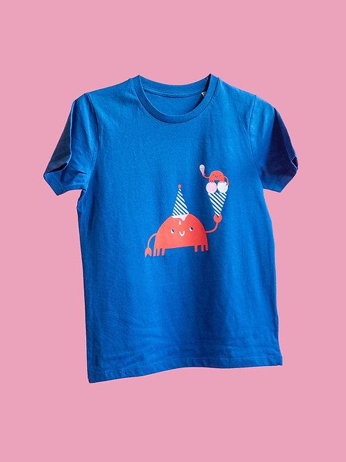 """T-Shirt Kids """"Ice Ice Baby"""""""