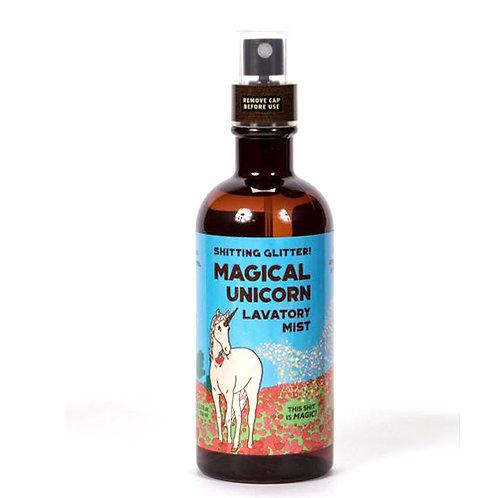Magical Unicorn Lavatory Mist