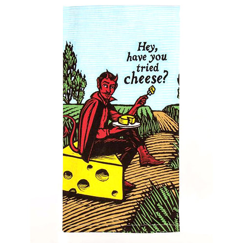 Cheese Devil