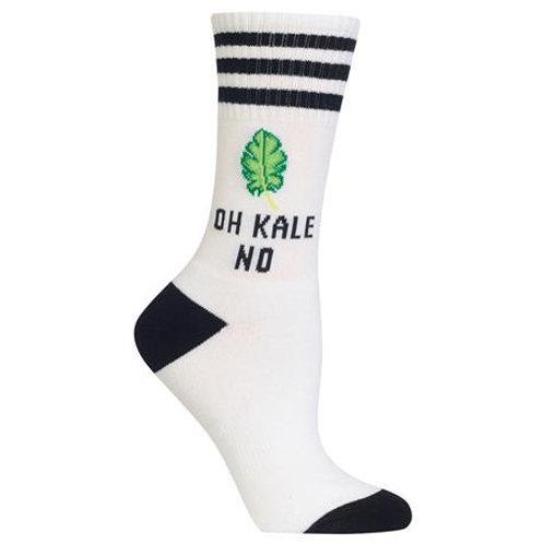 Oh Kale No