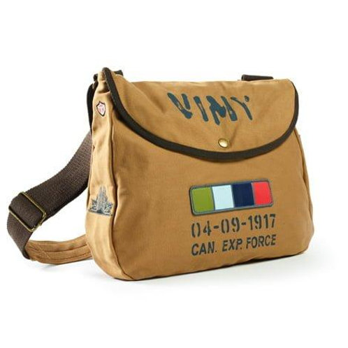 Red Canoe Vimy Shoulder Bag