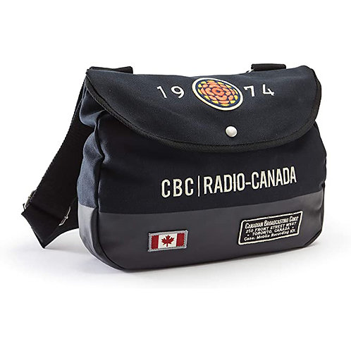 Red Canoe CBC 74 Shoulder Bag