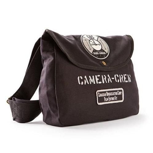 Red Canoe CBC Test Shoulder Bag
