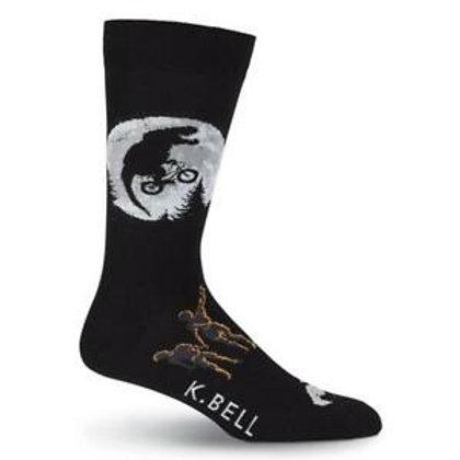 T Rex ET Socks