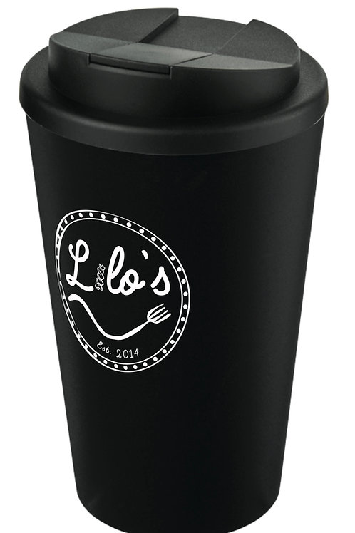 Re-usable Lilo's Cup