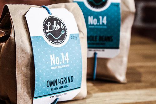 No.14 Omni-Grind