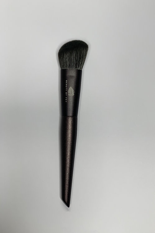 BOMB Angled Contour Brush