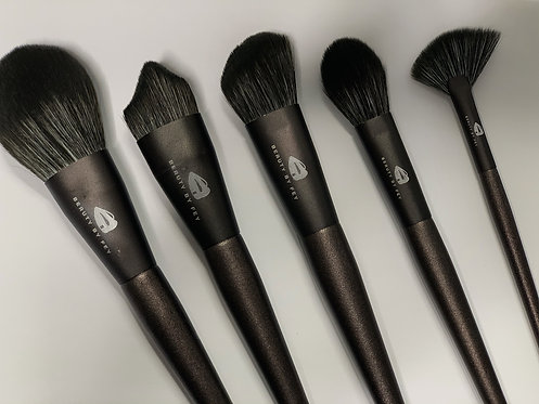 Bombshell Blend Face Brush Collection