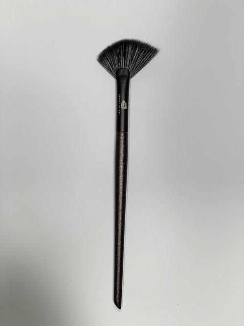 BOMB Angled Fan Brush