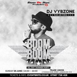 Dame Du Show Boom Boom