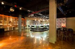 Ekho Events Bar Venue London