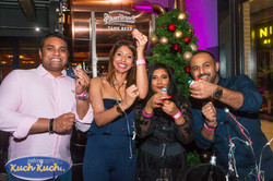 Asian Bollywood Party Event