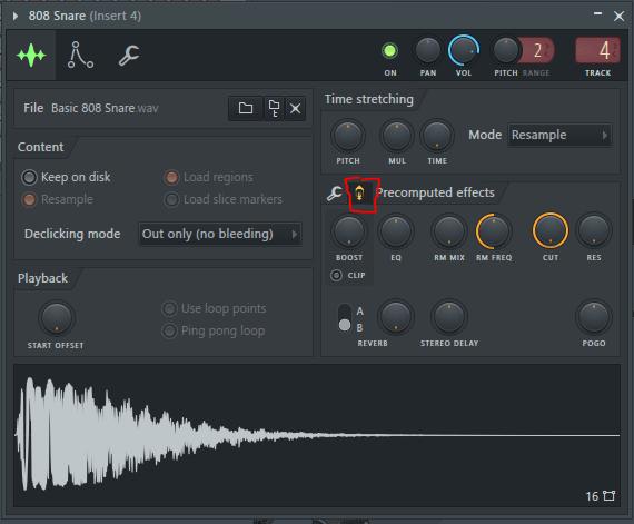 FL Studio Sampler Tutorial, Tips and tricks