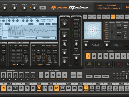61 Free Presets for FL Studio GMS 2021 - Win/Mac