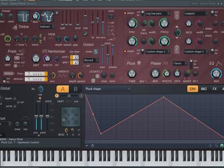 Free EDM Presets (Direct Download) for Image-Line Harmor(vst synth plugin) - FL Studio Win/Mac