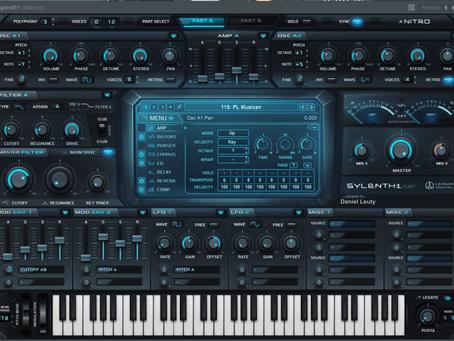 Exclusive Free Sylenth1 & FL Studio Presets Pack 2021