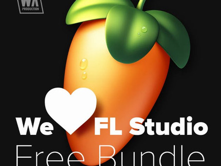 147$ Worth of Samplepacks, Plugins, and FL Studio Template for Free; W.A. Production[Limited Time]
