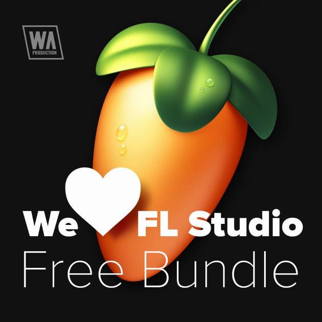 We love FL Studio, free Plugins, Sample Pack and soundbank.