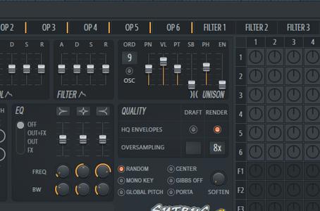 FL Studio - Best Sytrus Presets 2021; Trap, Ambient, Future Bass, Hardstyle