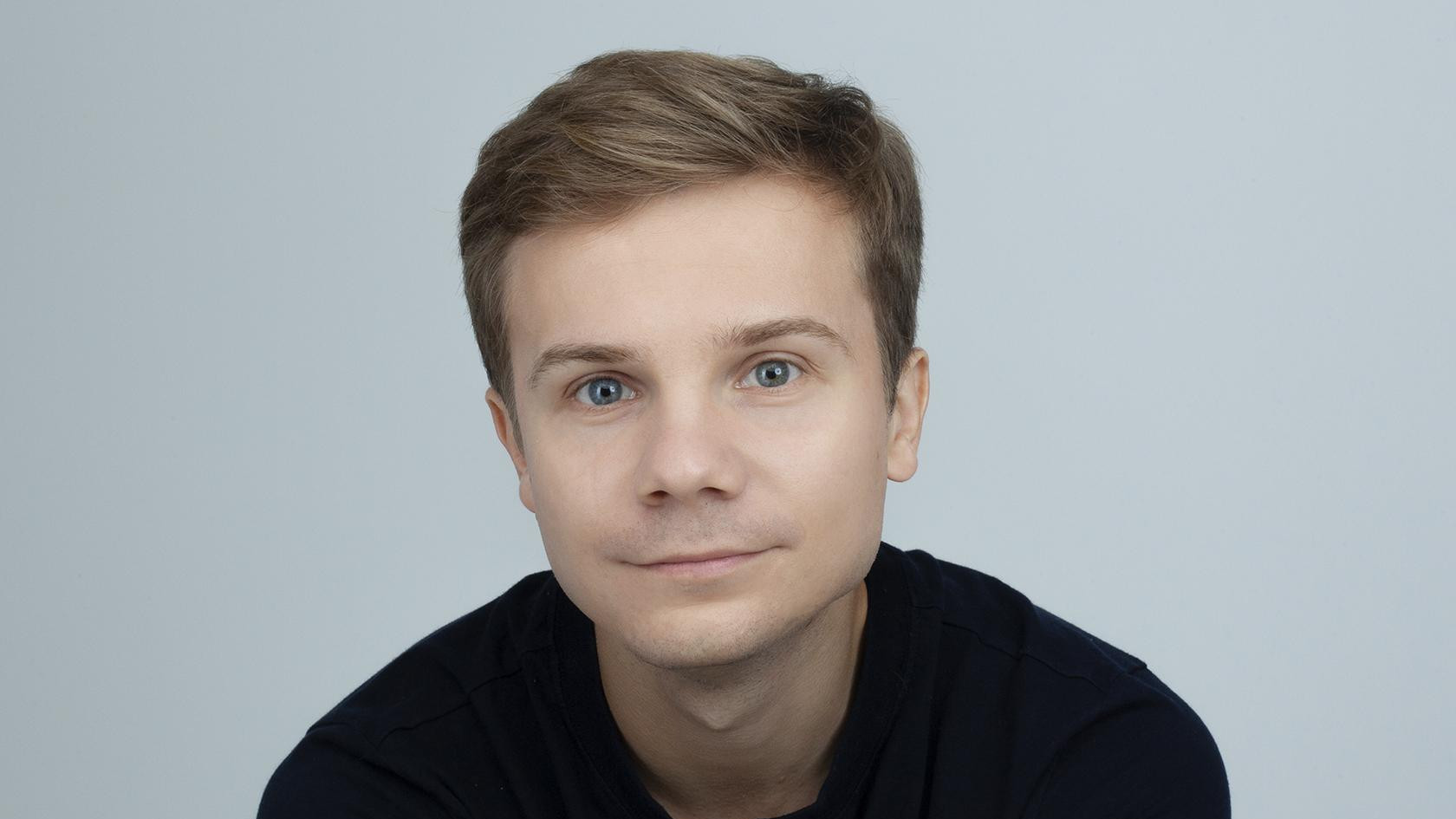 Влад Кузнецов