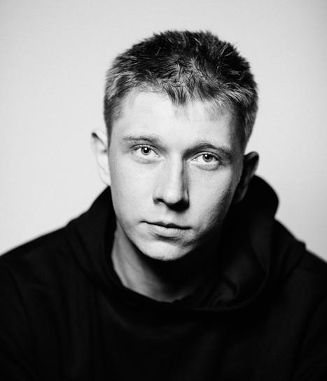 Иван Решетняк