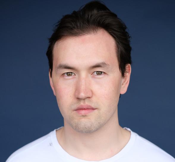 Даниил Кользенов
