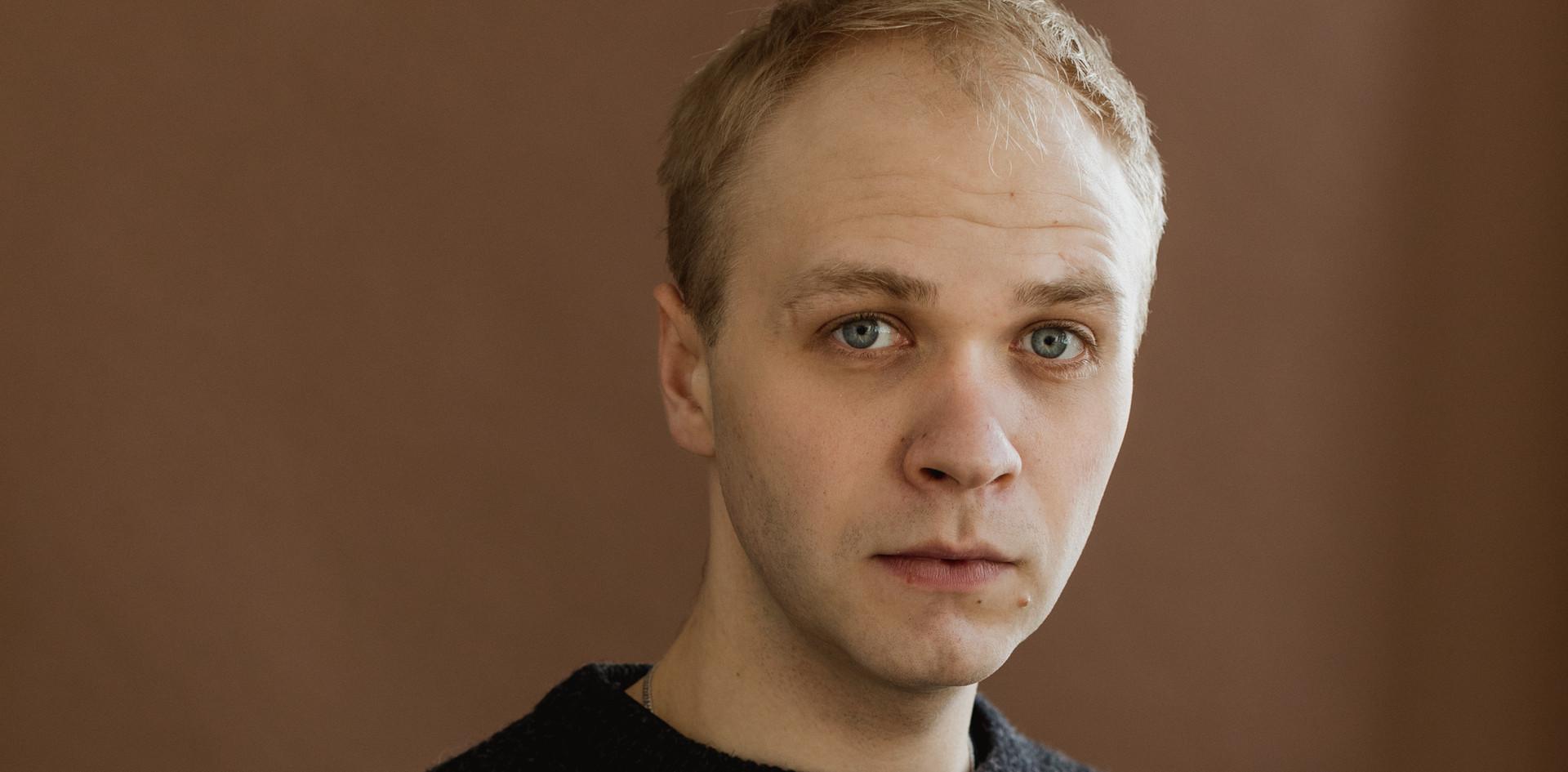 Константин Гвоздков
