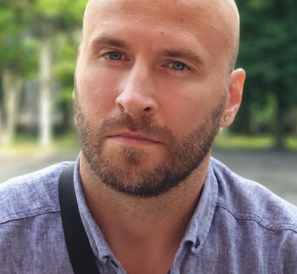 Антон Багмет