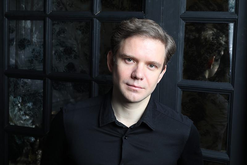Сергей Потапов